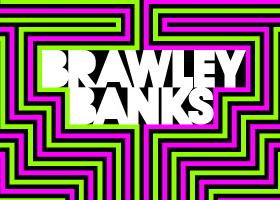 Brawley Banks Poster #2