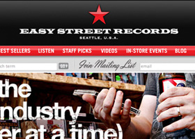 Easy Street Records
