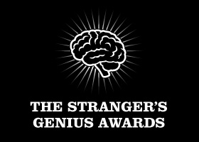 The Stranger Genius Awards