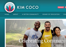 Kim Coco for Board of Education