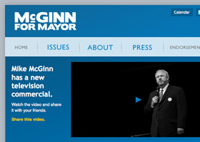 McGinn for Mayor