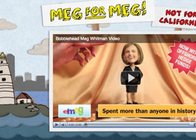 Meg for Meg