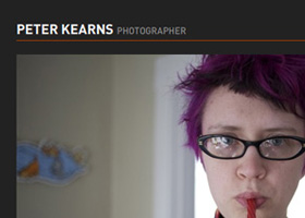 Peter Kearns Photographer