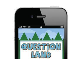 Questionland Mobile App