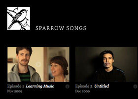 Sparrow Songs