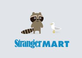 StrangerMart